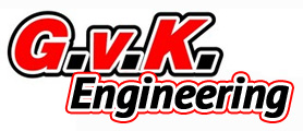 GVK Engineering logo